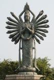Tausend Hände Buddha Lizenzfreie Stockfotografie
