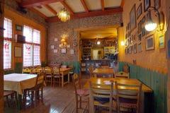 Tavern interior Royalty Free Stock Photography