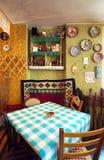 Tavern interior Stock Photography