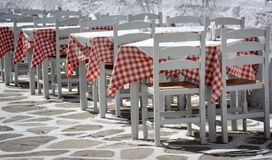 Taverna Royalty Free Stock Images
