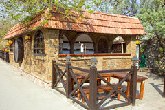 Taverne Photos libres de droits