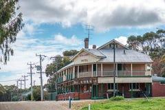 Taverne australienne image libre de droits