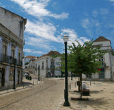 Tavira Royalty Free Stock Photos