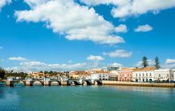 Tavira In Portugal Royalty Free Stock Image