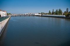 Tavira, Portugal Royalty Free Stock Photo