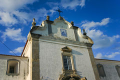 Tavira, Portugal royalty free stock photography