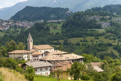 Tavodo (Trento) Stock Photos