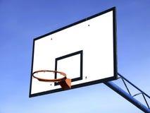 Tavola di pallacanestro Fotografia Stock