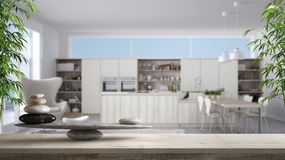 Cucina E Salone Moderni Stock Photos - Royalty Free Images