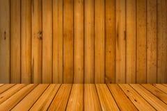 Tavola vuota perfetta Fotografia Stock Libera da Diritti