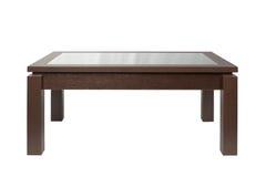 Tavolino da salotto Fotografie Stock