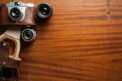 tavolo Fotografia Stock Libera da Diritti
