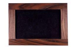 Tavolo da disegno su un fondo bianco Fotografia Stock