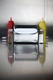 Tavolo da pranzo Immagine Stock Libera da Diritti