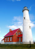 Tawas Light Royalty Free Stock Image