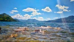 Tawat de Laut images libres de droits