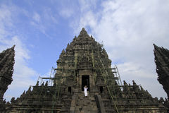 Tawur Agung Kesanga Royalty-vrije Stock Afbeelding