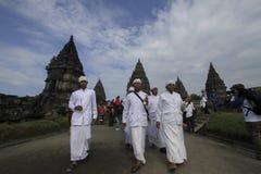 Tawur Agung Kesanga Stock Fotografie