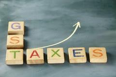 Tax Royalty Free Stock Photo