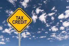 Free Tax Credit Illustration Stock Photo - 134501810