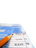 Tax Forms stock photos