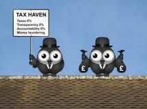 Tax Haven Stock Photos