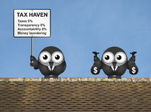 Tax Haven Stock Images