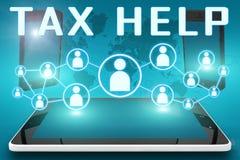 Tax Help Stock Photos