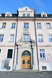 Tax office Lindau Stock Photos
