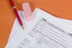 Tax Season Stock Images