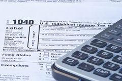 Tax Season Stock Images