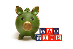 Tax Time Stock Images