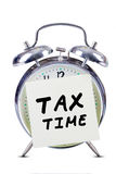 Tax time Stock Photos