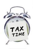 Tax time Stock Photos