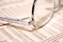 Taxas de interesse Imagens de Stock Royalty Free