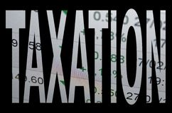 taxation Fotos de Stock