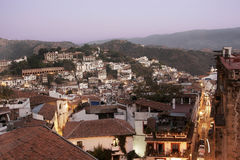 Taxco Royalty Free Stock Image