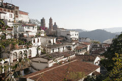 Taxco Royalty Free Stock Photography