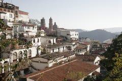 Taxco Fotografia Stock Libera da Diritti
