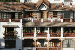 Taxco Photographie stock