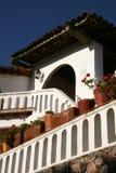 taxco de ville Images stock