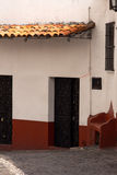 Taxco house Royalty Free Stock Images