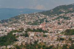 Taxco Mexico Royalty Free Stock Images