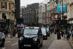 Taxi photographie stock libre de droits