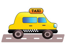 Taxi Stock Photos