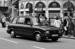 Taxi Fotos de archivo