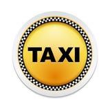 Taxi Stockfoto