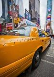 Taxi Royaltyfria Bilder