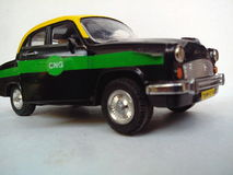 taxi Obraz Stock
