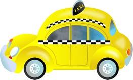 taxi ilustracja wektor